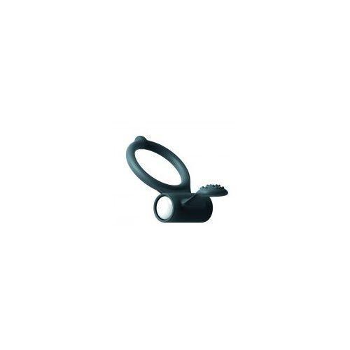 Marc Dorcel Power Clit - pierścień na penisa - produkt z kategorii- sztuczne członki i pochwy