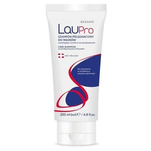 LauPro Szampon pielęgnacyjny do włosów 200ml