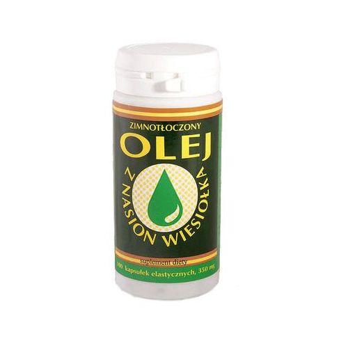Olej z nasion wiesiołka x 100 kaps (5907501110113)