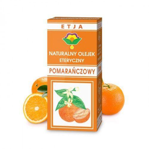 POMARAŃCZA - Olejek eteryczny ETJA 10 ml (5908310446325)