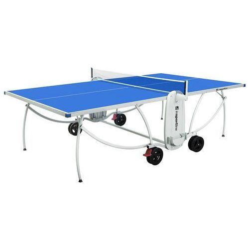 Stół do tenisa stołowego inSPORTline Fester (8596084103345)