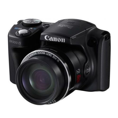 Aparat Canon PowerShot SX500