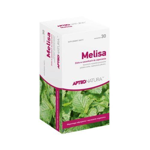 Melisa apteo fix 2g x 30 saszetek marki Synoptis pharma