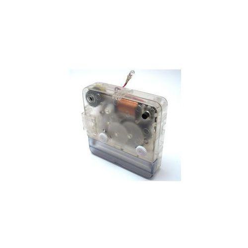 Mechanizm do budzika z dobudzaniem / światłem, MB2