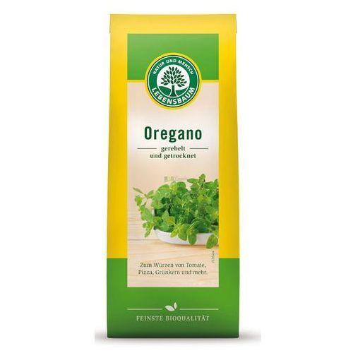 Lebensbaum (przyprawy, herbaty, kawy) Oregano bio 15 g lebensbaum (4012346153605)