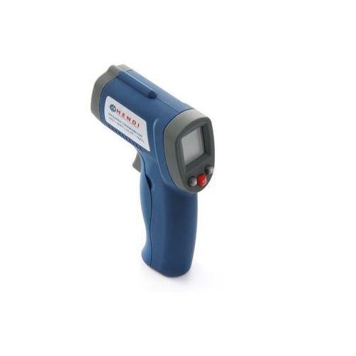 Termometr cyfrowy bezdotykowy marki Hendi