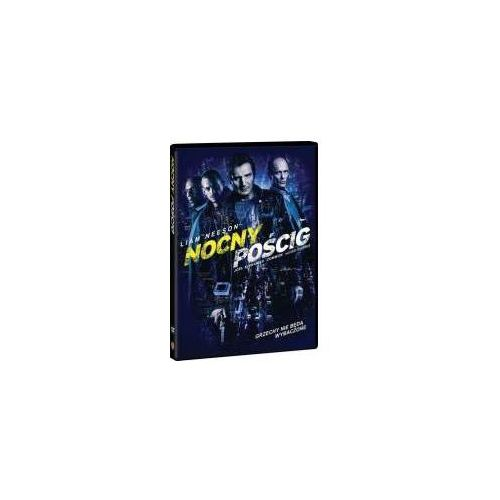 Nocny pościg (płyta dvd) marki Warner bros.