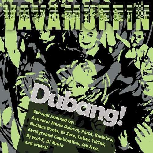 Dubang (winyl) - vavamuffin marki Fonografika
