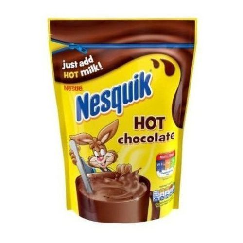 Nestle s.a. vevey, switzerland Nesquik hot chocolate 400g (7613031513055)