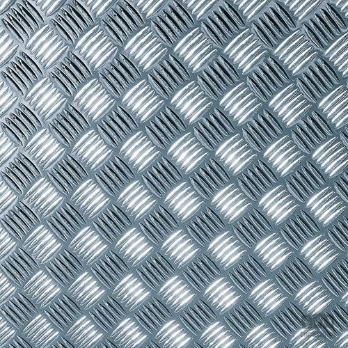 D-c-fix Okleina meblowa blacha ryflowana 45cm 210-0060