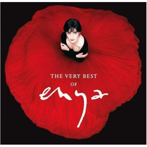 Enya - The Very Best Of Enya (0825646852277)