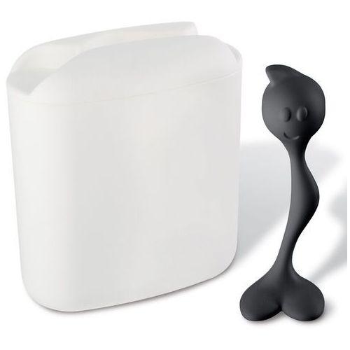 Pojemnik HOT STUFF z miarką - kolor biały, 500 g, KOZIOL, B0042F8J6G