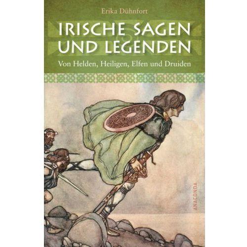 Irische Sagen und Legenden (9783866477384)