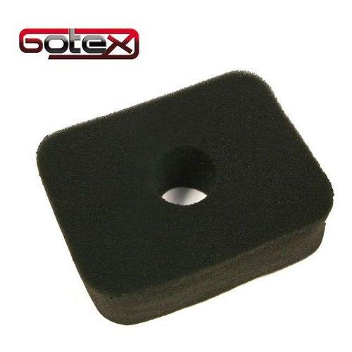 Filtr powietrza typ gąbkowy do Honda GX160/GX200 KAMA, KIPOR, LIFAN, LONCIN