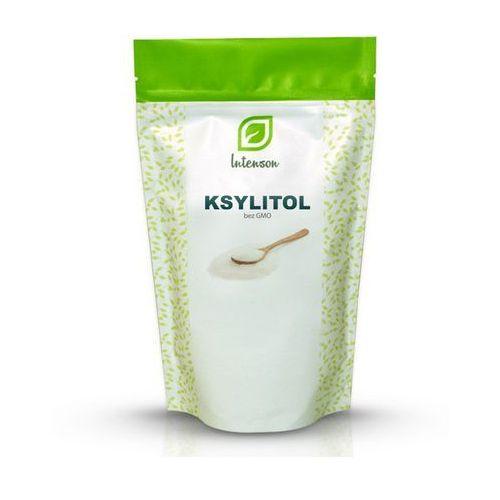 Ksylitol (xylitol) 500g marki Intenson europe