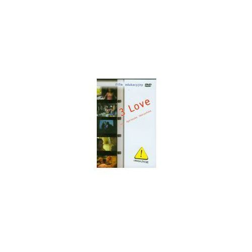 3 Love DVD (5900759200520)