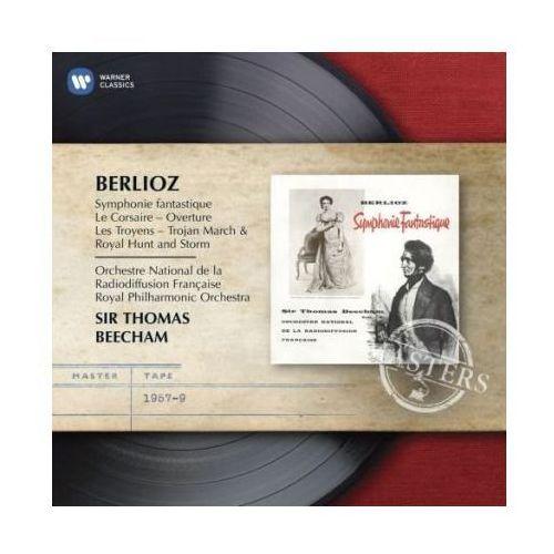 Empik.com Symphonie fantastique - thomas (sir) beecham (płyta cd)
