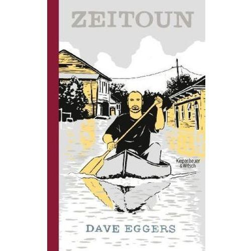 zeitoun commentary Zeitoun commentary topics: dave eggers, bismuth-209, mcsweeney's pages: 5 (1434 words) 15 cd/cm on zeitoun all the news was terrible, and when kathy saw the picture of the family of five.