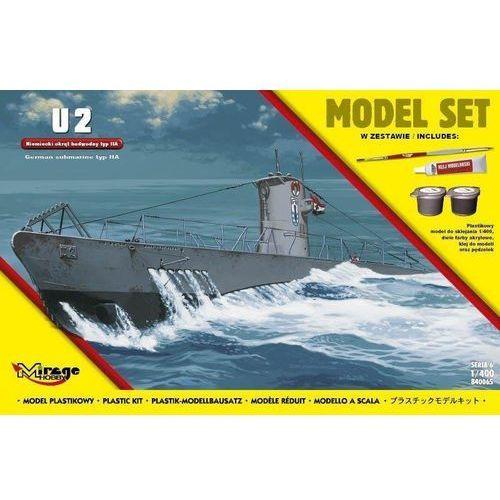 Okręt Podwodny U2, AM_5901463840651