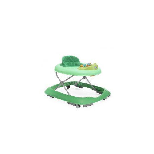 Chodzik Rainbow Green Jam - blisko 700 punktów odbioru w całej Polsce! Szybka dostawa! Atrakcyjne raty! Dostawa w 2h - Warszawa Poznań, produkt marki Chicco
