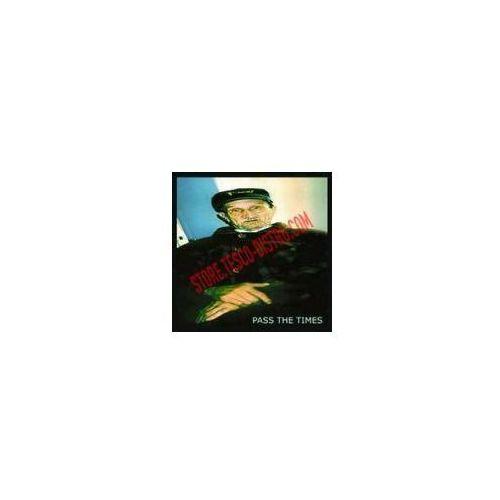 Pass The Time - Co Caspar (Płyta CD) (4038846310416)