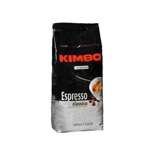kawa ziarnista espresso classico 1kg marki Kimbo