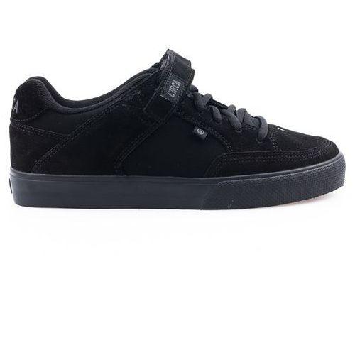 topánky CIRCA - 205 Vlc Black (BLK) rozmiar: 42