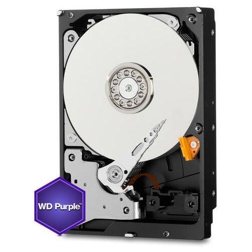 Dysk HDD 1TB - WD