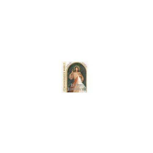Rok święty miłosierdzia 2016- cd marki Praca zbiorowa