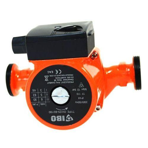 Pompa obiegowa IBO - OHI 25/60 180