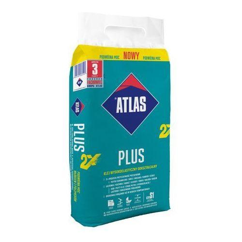 Klej Atlas Plus Nowy 10 kg, W-KP036-A0000-AT8F
