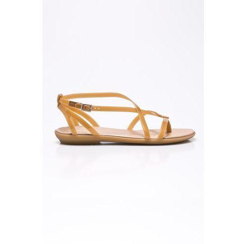 - sandały isabella gladiator, Crocs