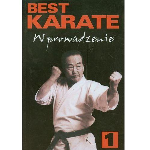 Best karate 1. Wprowadzenie, oprawa miękka