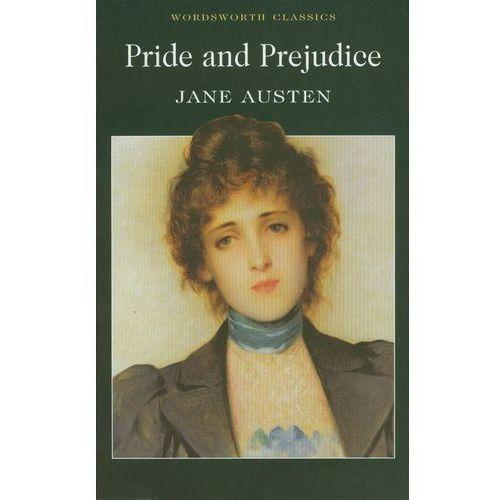Pride and Prejudice, oprawa miękka