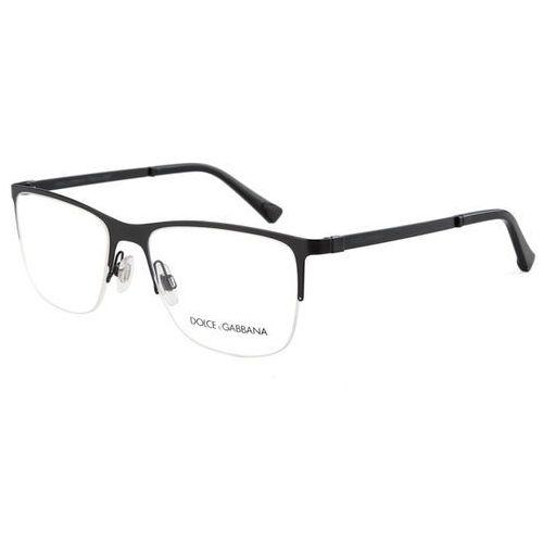 Dolce & gabbana Okulary korekcyjne dg1283 1106