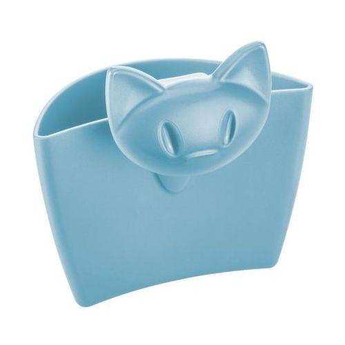 Koziol Pojemnik wielofunkcyjny na kubek mimmi pastelowy błękit