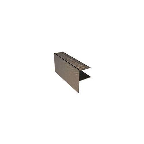 Aluminiowa listwa schodowa Classic- PRODECK ze sklepu Hurtownia Podłogi Drzwi