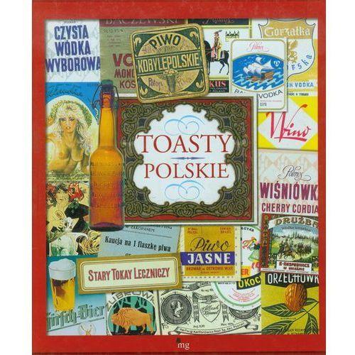 Toasty polskie (9788361297659)