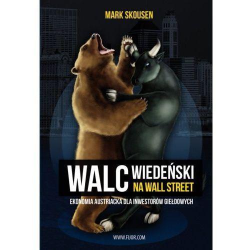 Walc wiedeński na Wall Street (9788364599002)