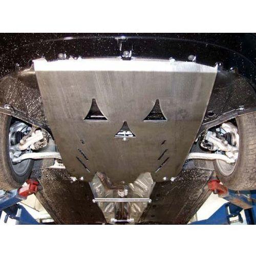 85923046 Osłona podwozia ALUMINIUM - Audi A4 (8E, B6), osłona pod silnik i skrzynie biegów (produkcja w latach: 2004 - , silnik: wszystkie bez 4wd (1.6, 1.8T, 1.9 TDI, 2.0 TDI, 2.0 TFSI, 2.0, 2.5 TDI, 2.7 TDI, 3.0, 3.0 TDI, 3.0 FSI, RS4, S4) - sprawdź w szalonymax.pl
