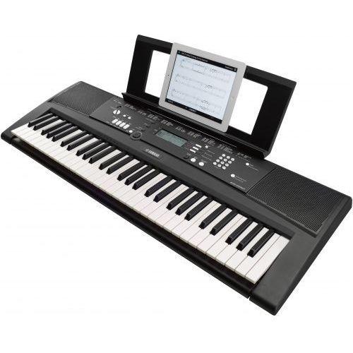 ez 220 keyboard instrument klawiszowy marki Yamaha