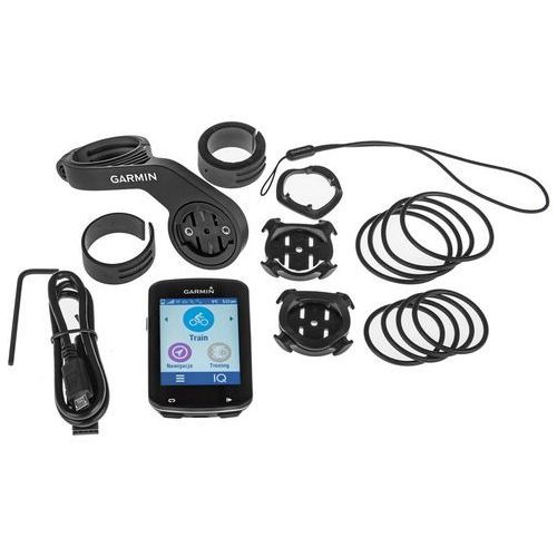 Nawigacja GARMIN GPS EDGE 820 dotykowy + mapa garmin