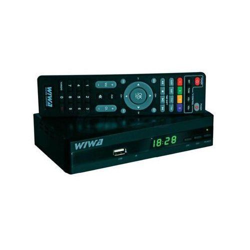 HD 95 marki Wiwa z kategorii: dekodery telewizji cyfrowej
