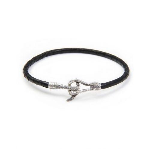 Black python anchor s marki Caviallo