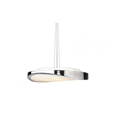 Azzardo circulo 58 md5657l lampa wisząca zwis 4x60w e27 chrom + żarówka led za 1 zł gratis! (5901238409885)
