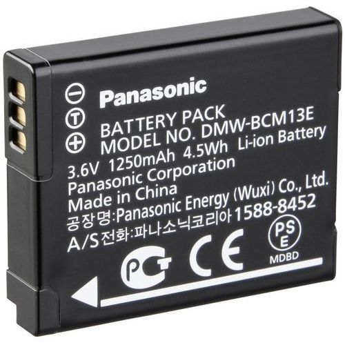 Akumulator PANASONIC DMW-BCM13 (bateria i akumulator)