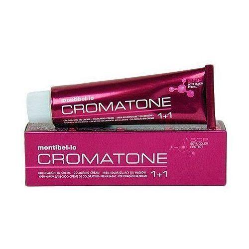 Montibello Cromatone farba 60ml profesjonalna trwała koloryzacja 7,1 popielaty blond