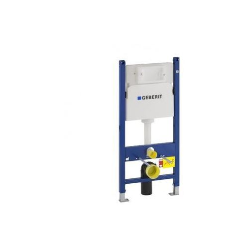 Geberit DuofixBasic Element montażowy do WC, Delta (UP100),H112 111.153.00.1 - produkt z kategorii- Stelaże i zestawy podtynkowe