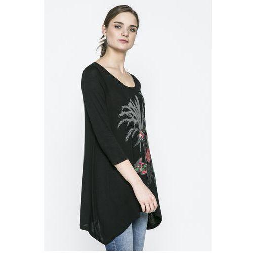 - bluzka marki Desigual