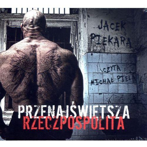 Przenajświętsza Rzeczpospolita (9788378780441)